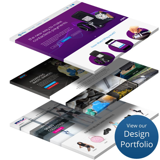 Web Designers Loughton, Essex