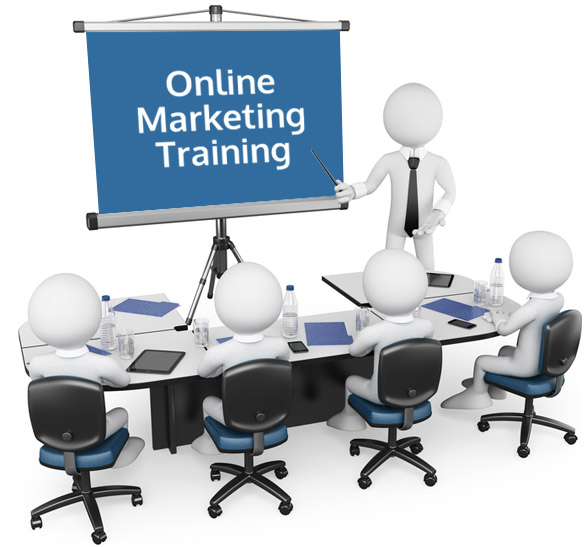 Online Marketing Training