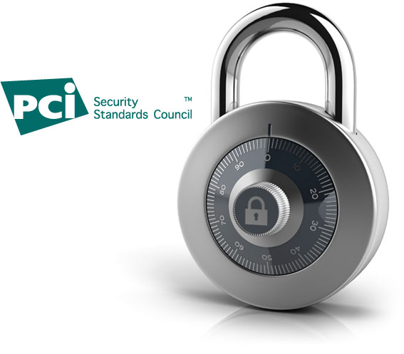 PCI - Online Security
