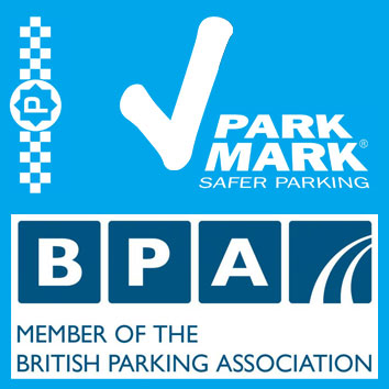 Choose Park Mark For Reliable Car Parks Across The UK