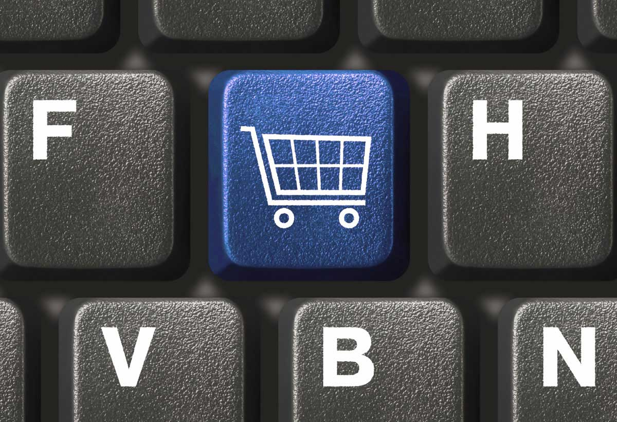 basics you should know when building ecommerce websites